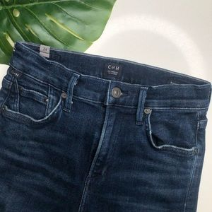 Citizens of Humanity Rocket Jeans in Eden